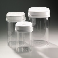 One-Handed Canister Set (Set of 3 Canisters)
