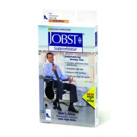 Jobst Athletic Sock Large (pr) Knee-Hi Athletic  Men/Women