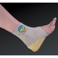 Tuli's Cheetah Ankle Support w/Heel Cup Large  (Each)