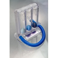 Triflow II Incentive Exerciser (Deep Breathing)