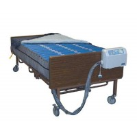 Bariatric Low Air Loss & APP System  80X42X10  (inflated)