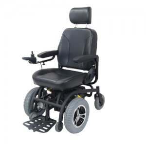 Trident Front Wheel Drive Power Chair w/18  Seat