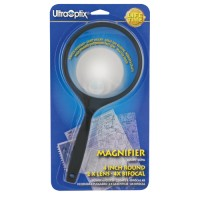 Magnifying Glass Round  4