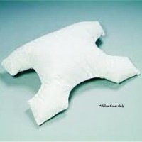 Cover Only for #3809 CPAP Pillow