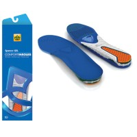 Gel Comfort Insoles Spenco M10-11 W11-12