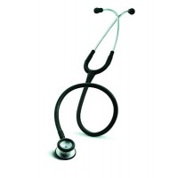 3m Littman Pediatric Black Stethoscope