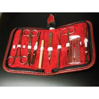 Dissecting Kit  Deluxe