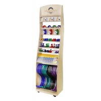 Pressure Positive Display Unit Large(Contains 81Tools + Rack)