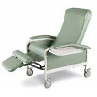 Care Cliner (Steel Casters)