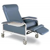 Care Cliner X-Large w/Steel Casters