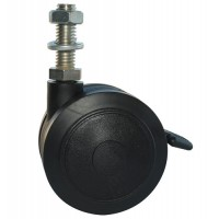 Replacement Casters only  4  for 7039 MJM Shower Chair Pk/4