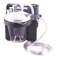 Vacu-Aide Suction Pump-AC