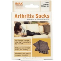 IMAK Arthritis Socks-Small (Pair)