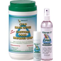 Citrus II CPAP Mask Cleaner Spray  1.5oz (Ready to Use)