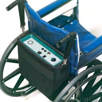 A.P.P.Wheelchair & Pump System 18  x 16  x 3 1/4  (Chair Air)
