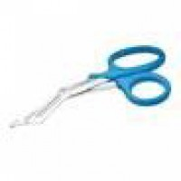 Medicut Shears  Blue  7-1/4