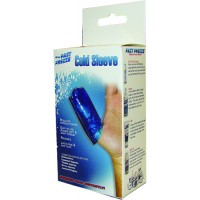 Fast Freeze Cold Sleeve Finger