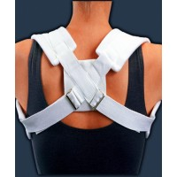 Clavicle Support  Medium 30  - 36