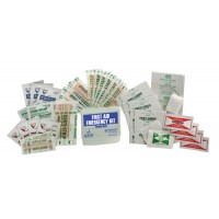 First Aid Kit  Compact (Travel Size)
