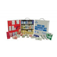 First Aid Kit  100-150 Person