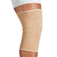 Blue Jay Slip-On Knee Support Beige  Large  (17.5 -20 )