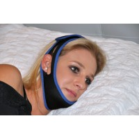 CPAP Chin Strap Blue Jay Brand