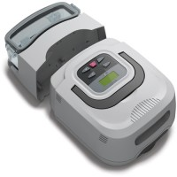 RESmart CPAP w/Heated Humidifier & SD Card