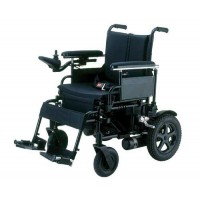 Cirrus Plus  Power Wheelchair Folding Lightweight 18