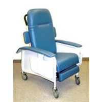 Clinical Care Recliner Blue Ridge