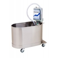Extremity Whirlpool 15 Gallon Mobile