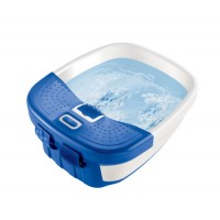 Bubble Bliss Luxury Foot Massager  HoMedics