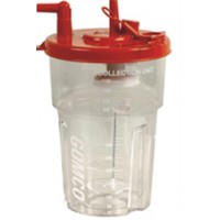 Collection Canisters Cs/12 for GMC2701--1100 ml Disposable