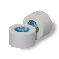 Tenderskin Paper Tape 1 x10 yd.  Box/12