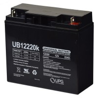 21AH Battery only for Cobalt Chairs&Sptfre/Phoenix Scooters