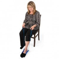 Achieva Sock-Assist w/Two Cord Handles