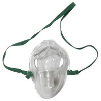 Aerosol Nebulizer Mask Adult (Each)
