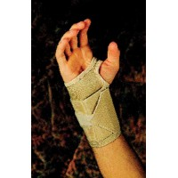 7  Wrist Brace W/Tension Strap Md Right 3 -3 1/2  Sport-Aid