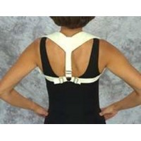 Clavicle Strap X-Large 30  - 39  Sportaid