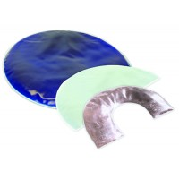 Weighted Lap Pad  Full Circle Blue  16   7lb