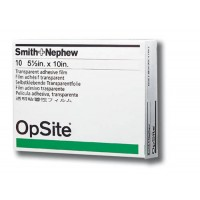 Opsite 5.5x4in Transparent Film Dressing  Bx/10