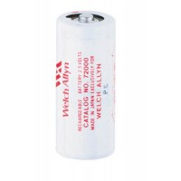 Replacement NiCad Rechargeable Battery (Black) 3.5 Volt