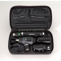 3.5V Halogen Coaxial Otoscope/ Opthalmoscope Set