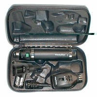 Coaxial Diagnostic Set w/Lithium Ion Handle
