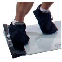 Booties For Slideboard (pr)